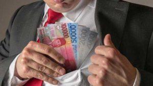 Korupsi Sektor Publik