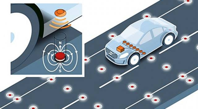 Sepeda Magnet, atasi polusi