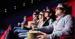Bagaimana Cara Kerja Film 3D