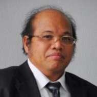 Dr. Chazali H. Situmorang