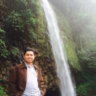 Dedy Eryanto